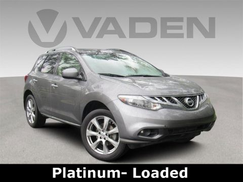 Pre-Owned 2014 Nissan Murano Platinum